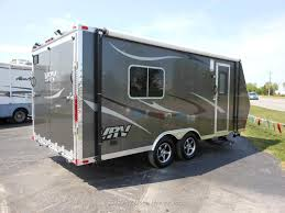 Toy haulers for sale small toy hauler